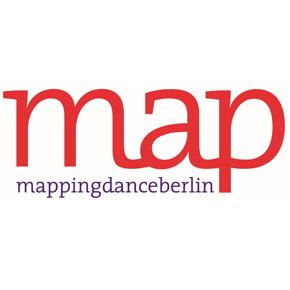 mapping dance berlin