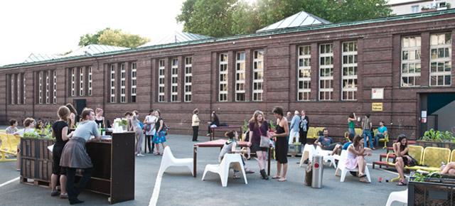TANZNACHT BERLIN 2012